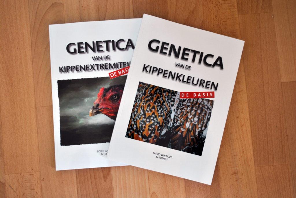 geneticaboeken nederlands